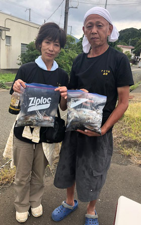 あみや渡船/JIGBOY